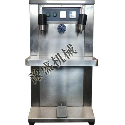 矿泉水液体灌装机原理图片