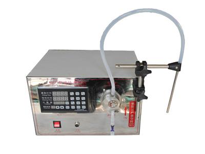 小剂量灌装机